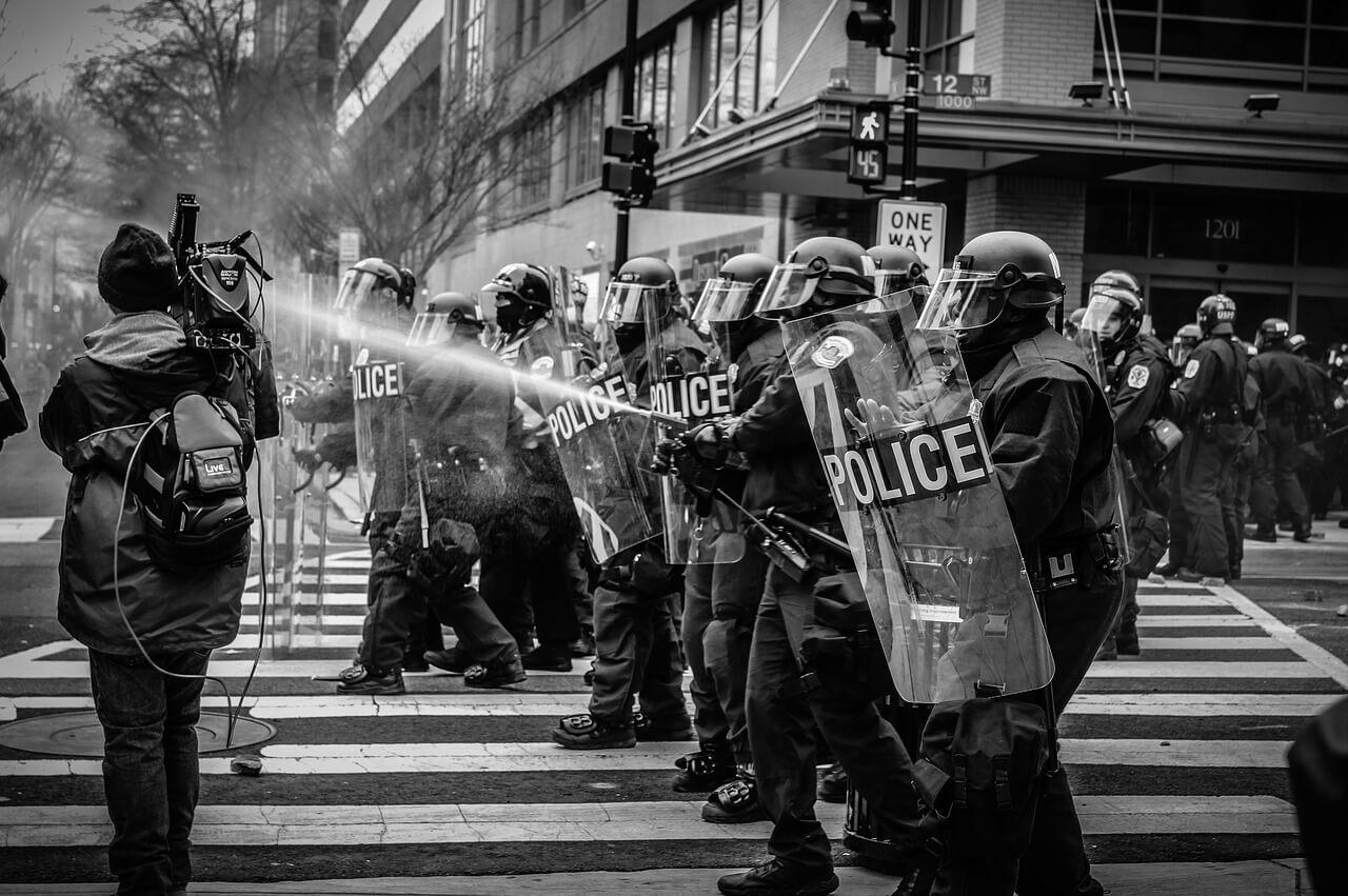 testy na policjanta